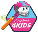 Logo Cricket4KIDS